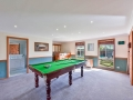 9 Griffiths Ave Snooker room